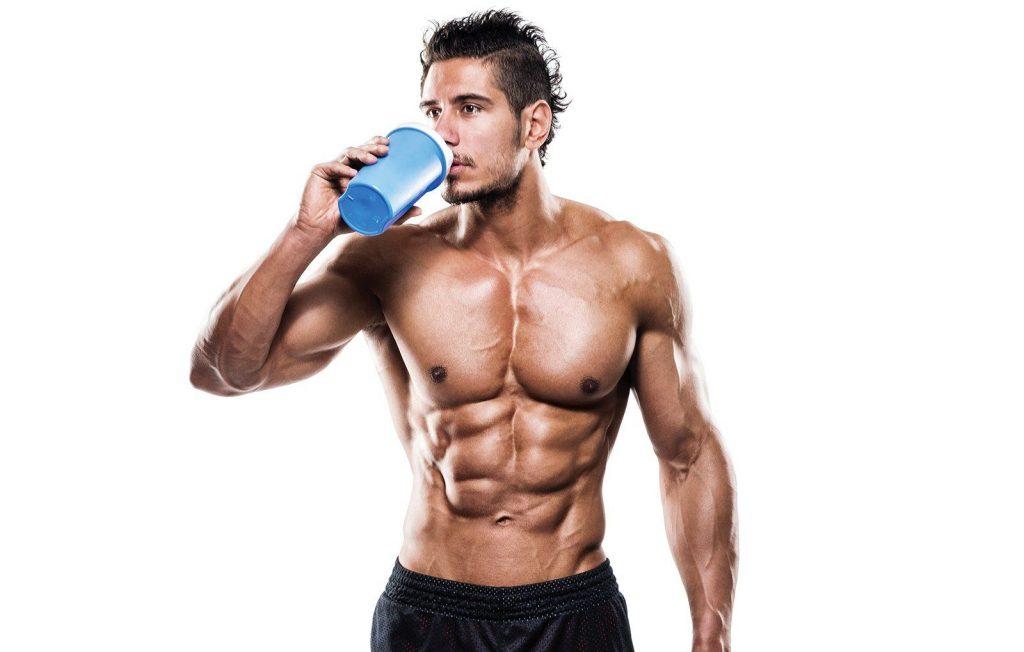 Suplementos necessários para ganho de massa magra