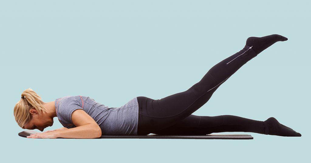 Como fortalecer as pernas